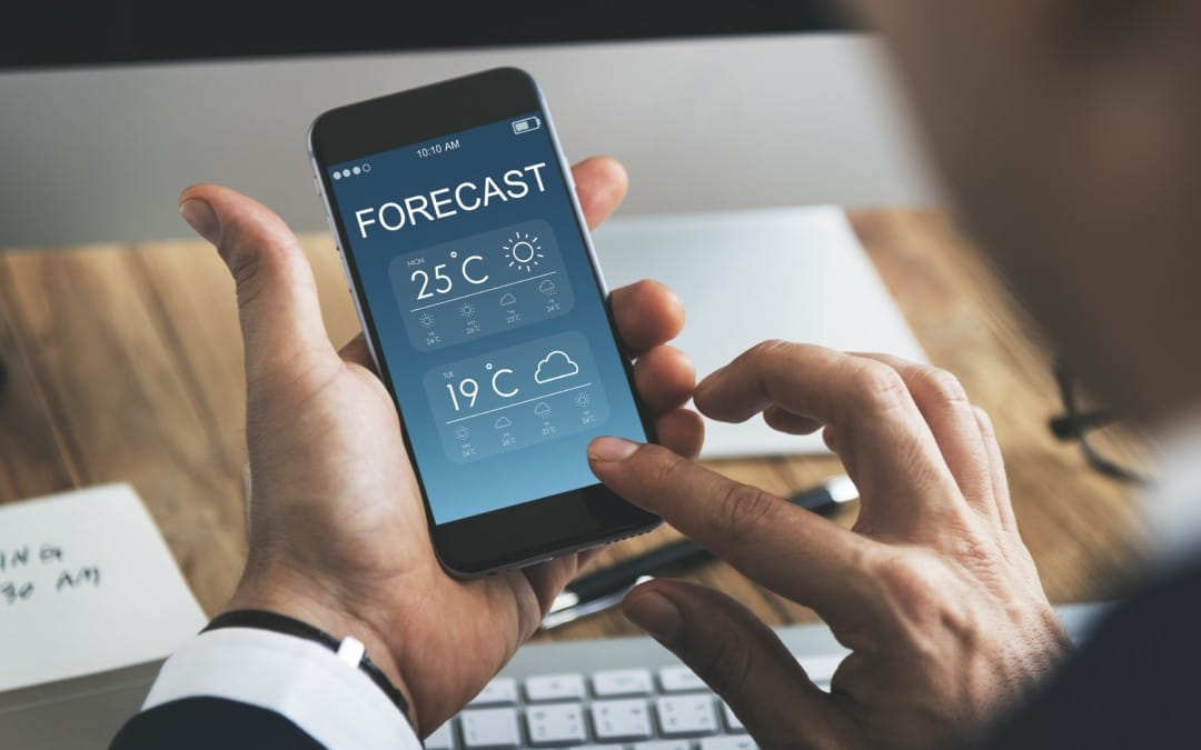 Best Weather Apps For Your Smartphone