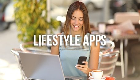 LIfestyle-App-UP