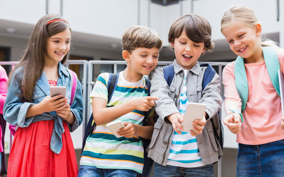 The Best Apps For Children On Android