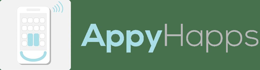 AppyHapps-Logo-5-3-2-UP-2-1
