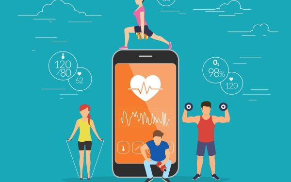 8 Fabulous Fitness Apps for your Android Phone