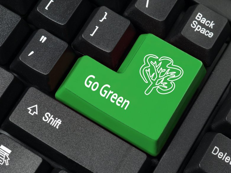 Tips to Make Your Site More Eco-Friendly