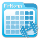 Fitnotes – gym workout log