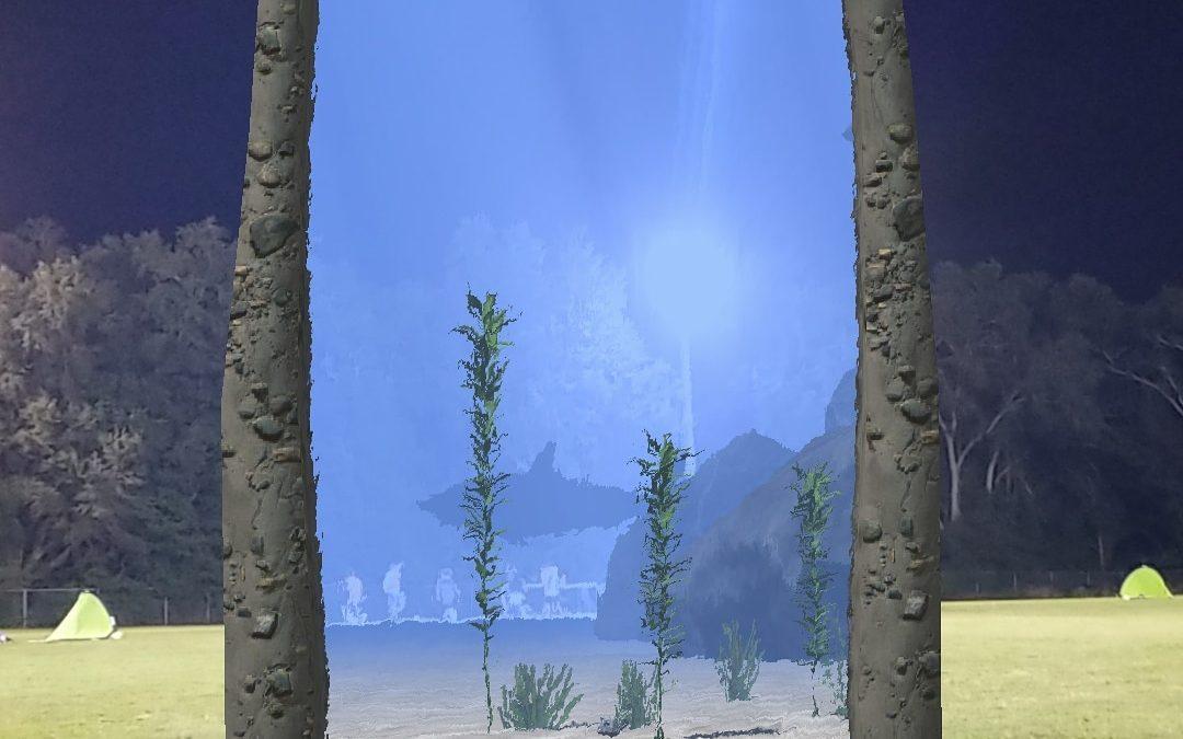 Ocean View AR
