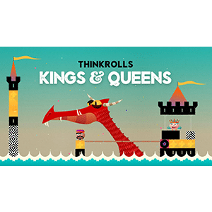 Thinkrolls--Kings-&-Queens